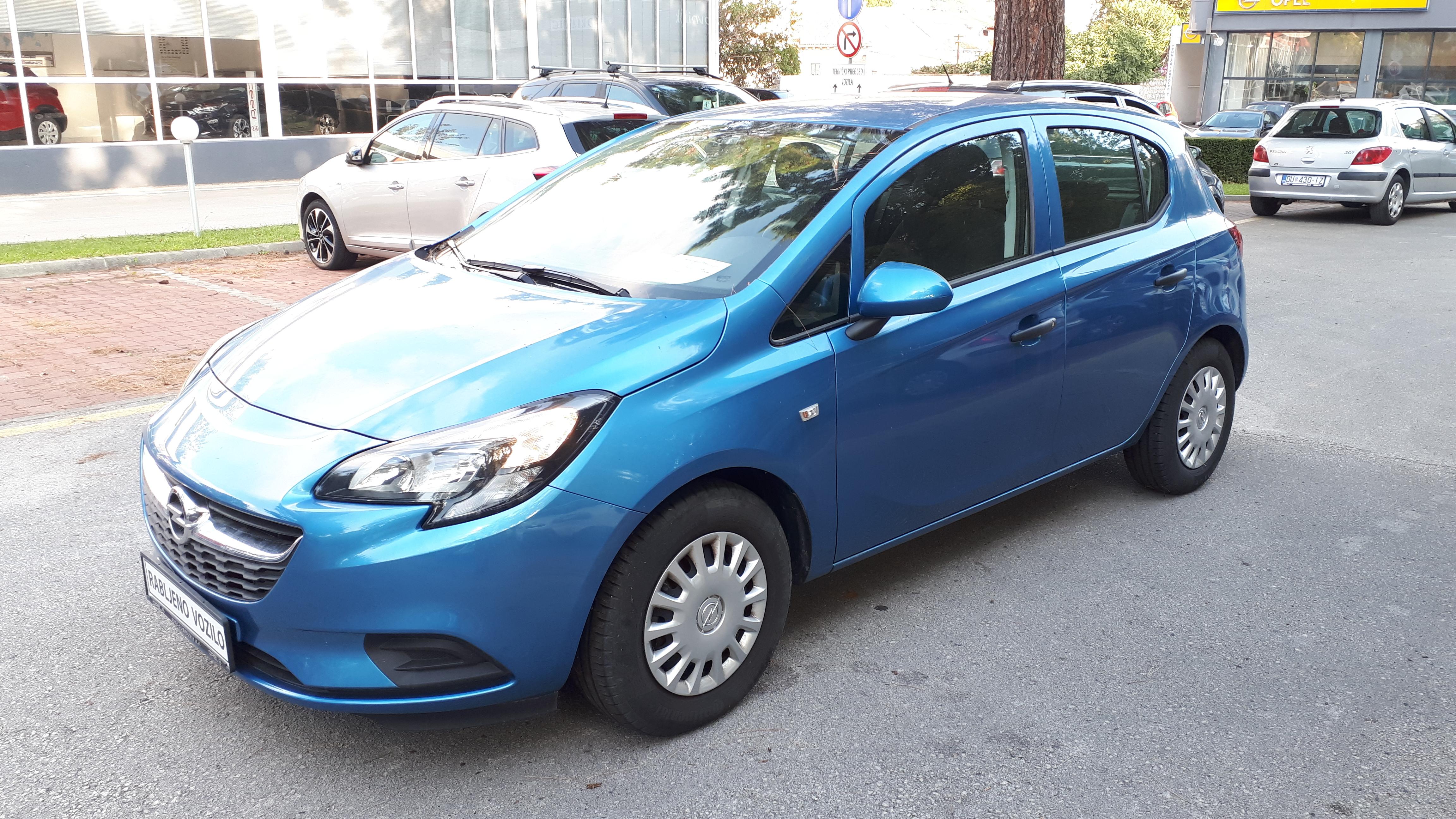 Opel CORSA SELECTION 5DR D14XEJ S/S